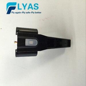 Image 3 - Engranaje de aterrizaje con tornillos LED, repuesto 9 para Dron DJI Inspire 1/V2.0/PRO T600 T601, pieza de repuesto Original en Stock