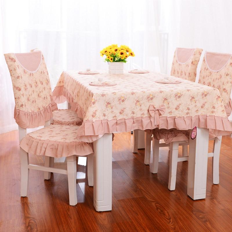Cotton cloth dining table cloth table cloth table cloth ...