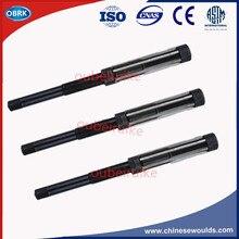 7.75-11.75mm 5PCS H.S.S. Blades Hand Adjustable Reamers Set