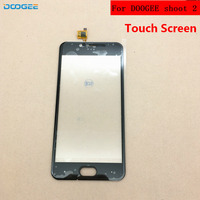 For DOOGEE Shoot2 Touch Screen Tools Digitizer Assembly Replacement Accessories Screen For DOOGEE Shoot 2