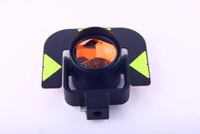 Reflector With Metal Holder replace For Leica GPR121 Metal Prism surveying instruments leica single prism