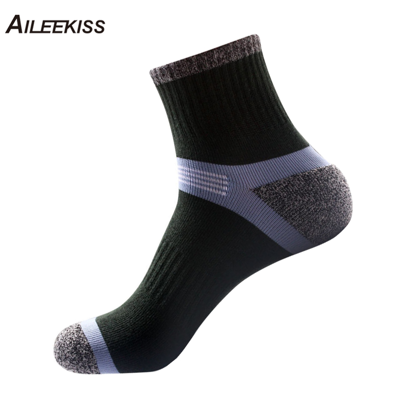 24Pcs=12 Pairs/Lot Men Breathable Cotton Dress Mens Casual Socks Man Sock and Basket ball socks Sp ort Wear For Male XT694