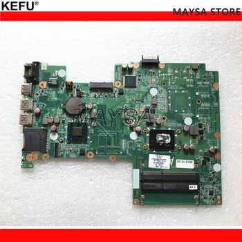 701691-501 (701691-001) DA0U36MB6D0 REV: D carte mère d'ordinateur portable pour HP PAVILION deadkbook 15 ordinateur portable