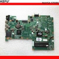 701691-501 (701691-001) da0u36mb6d0 rev: placa-mãe do portátil de d para hp pavilion sleekbook 15 computador portátil