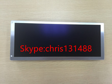 YEPYENI VE ORIJINAL 8.8 INÇ LQ088K5RZ01 ekran BM 937087001 için Bmw CID F25 X3 2015 araba DVD navigasyon LCD panel monitör