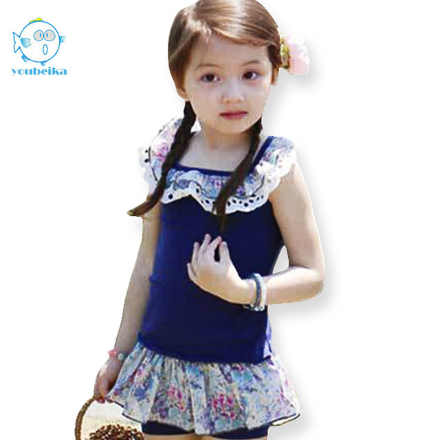 2017 New Summer Girls Sets SleevelessTop Children Summer Sleeveless Top Girls Pants With Skirt Baby Girls 2pcs Fashion Clothing