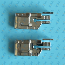 1/4″ Snap-On Quilting Patchwork Foot with Guide Brother BabyLock SA185 # CY-9901