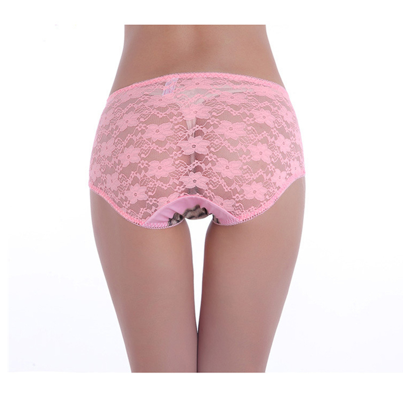 cat panties pussy lace underwear seamless briefs catsmeow breathable