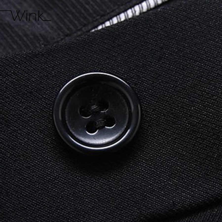 メンズウールドレスパンツフォーマルスーツパンツブレザーmasculinoパンタロンスリムフィットオム男性の結婚式のスーツファッション作業服ズボン