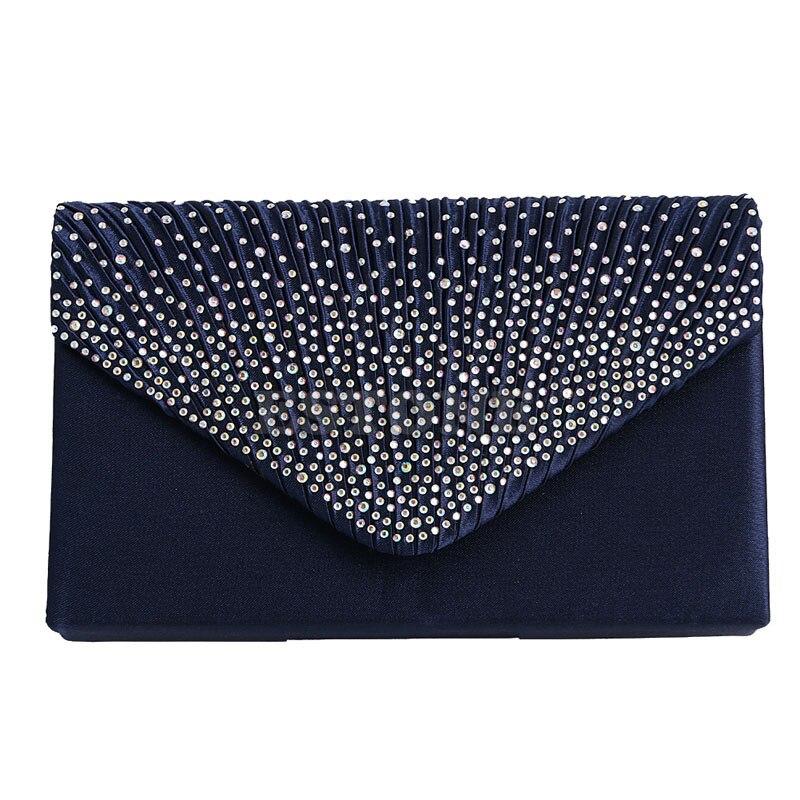 Aliexpress.com : Buy 2017 Luxury Shiny Hand Bags Big Envelope ...