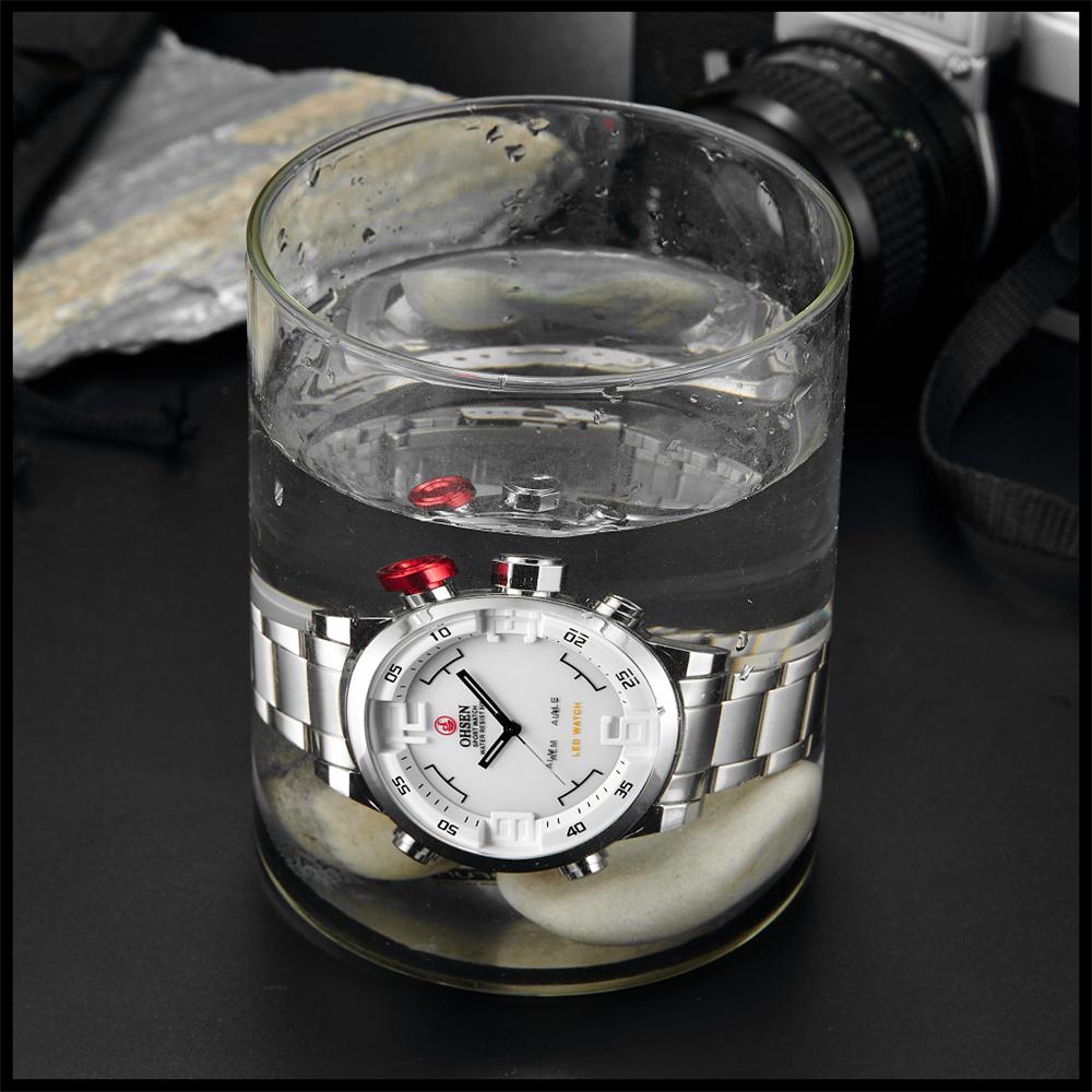 New Watch Men's Military Watches Sports Quartz Wristwatches (30)