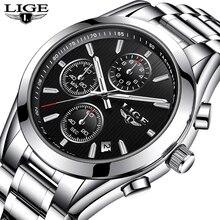 Masculino LIGE Watches