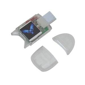 Image 3 - Neue für Sega DC SD kartenleser mit anzeige licht Adapter Konverter Für DreamCast spiel mit kostenloser 16GB SD karte