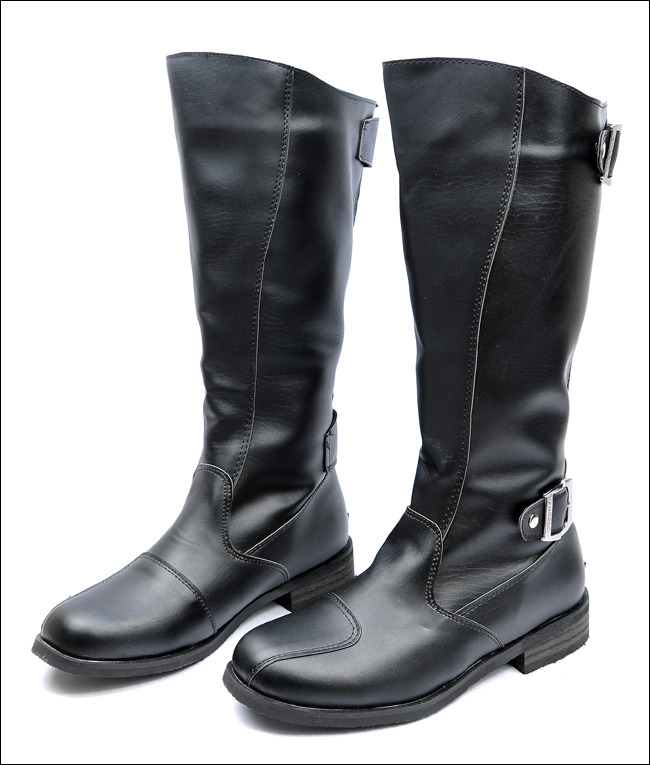 Online Get Cheap Men Knee High Boots -Aliexpress.com | Alibaba Group