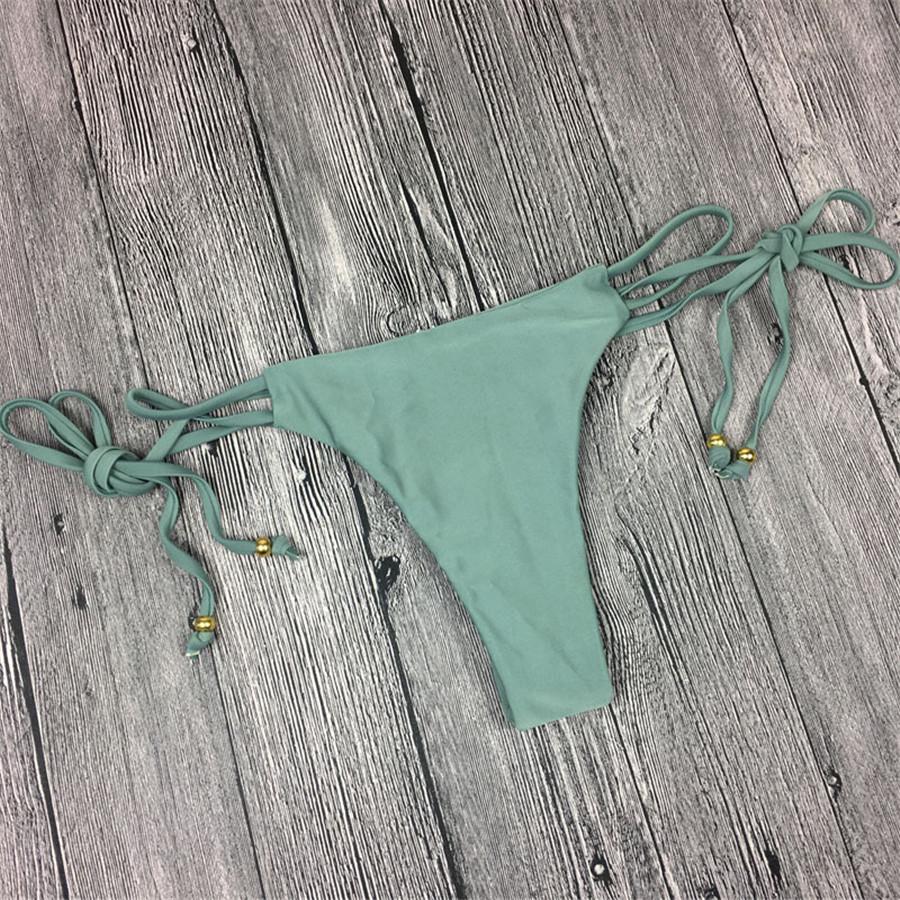 Thong Bikini 25