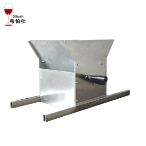 Wine Making Grape Crusher Frui