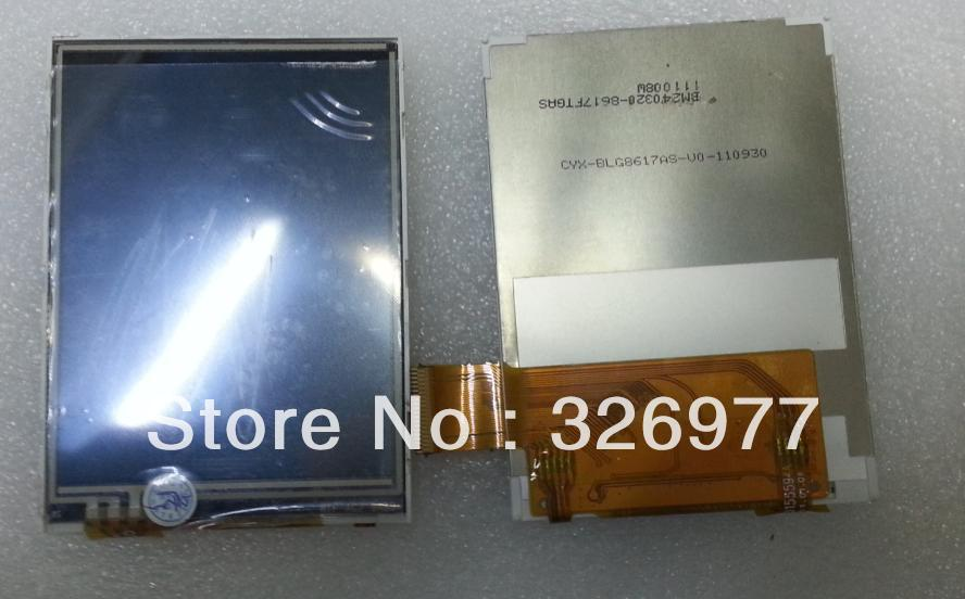 Full LCD Screen Display with touch screen digitizer for