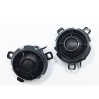 2PCS Original OEM Rear Door Tweeter Buzzer Loudspeakers Horn For Golf MK5 MK6 GTI Jetta Rabbit