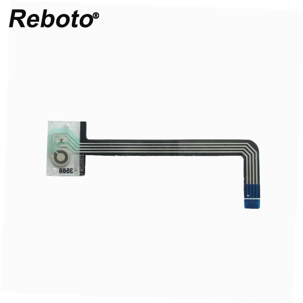 Reboto плата разъемов для Toshiba Satellite A665 A665D P755 A660 A660D мощность панель кнопки включения кабель DA300006JM0 DA300006JMO