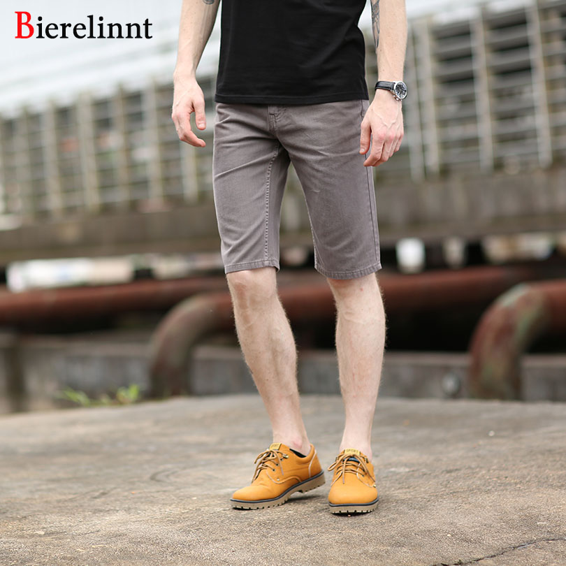 Summer Casual Slim Cotton Hot Sale Men Jeans Short,2018 New Arrival Fashion Good Quality ...