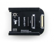 Waveshare Beaglebone LCD CAPE 7inch BB Black Expansion Supports