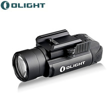 Olight LED Gun flashlights PL-2 Valkyrie 1200Lm Cree XHP35 HI W led light led lamp for Police, military, tactical use led torch
