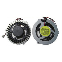 Computer Radiator Blower Processor Cooling Fan For SAMSUNG R70 R71 R560 P208 P210 Q208 Q210 Laptop