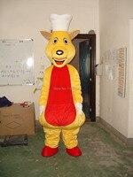 Kucharz kucharz szczur myszy maskotki kostium fancy dress darmowa wysyłka