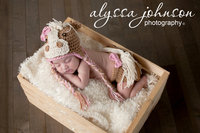 Free shipping,Baby Handmade Crochet Khaki Horse Hat with Diaper Cover/Shorts for Newborn Photo Prop NB-4M