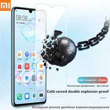 2Pcs/lot 9H Tempered Glass for Xiaomi Mi 8 MI8 lite SE Screen Protector Full Cover Glass For Xiaomi Mi 8 8SE Protective Film.(China)
