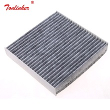 Air Conditioning Filter Fit For Toyota Camry 2.0 2.5 C HR 2.0 Model 2018 Filter Car Accessoris