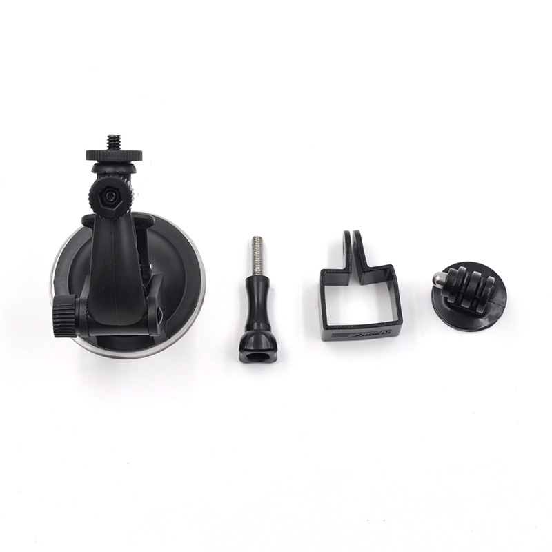 osmo Pocket car Bracket car Suction Cup stable Mount holder for dji osmo Pocket / osmo Pocket 2 camera gimbal Accessories