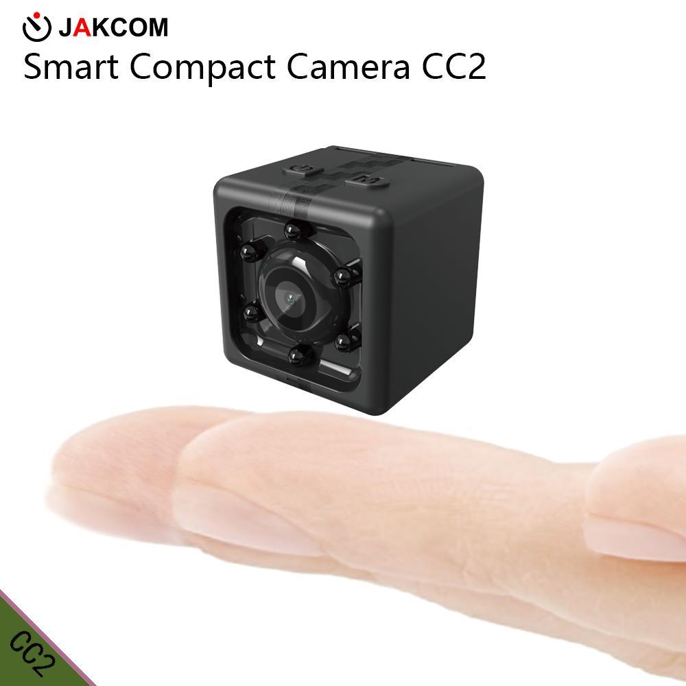 JAKCOM CC2 Smart Compact Camera Hot sale in Mini Camcorders as camara oculta fastrack watches 4k mini camera