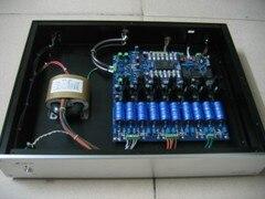 TDA1541 параллельная машина панель расшифровки жидкокристаллического дисплея Плата декодера ЦАП