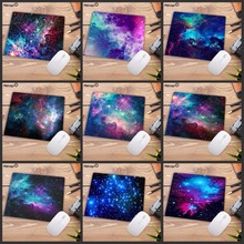 Mairuige 220*180*2mm Promotion Russia country  Colorful Space Mousepad Gaming Speed Rubber Mouse Pad for Gamer Anime CSGO DOTA