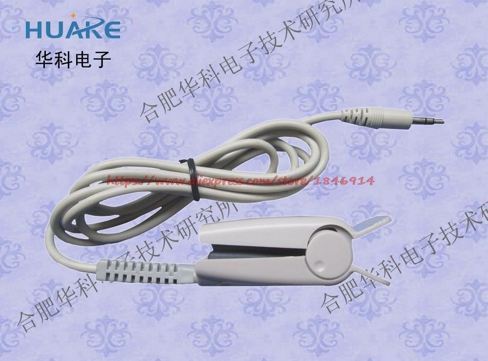 HKG-07B pulse sensor / pulse wave sensor / infrared pulse sensorHKG-07B pulse sensor / pulse wave sensor / infrared pulse sensor