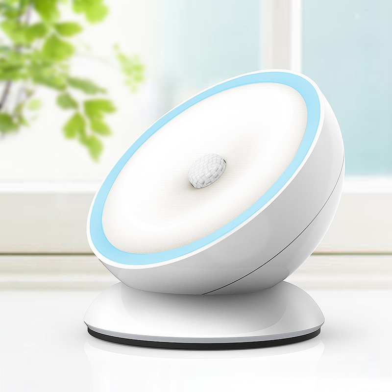 Automatic led lamps Night Lights activation induced LED Nightlight bedroom corridors wall lamp Wardrobe nigh energy-saving lamps vinclozolin induced reproductive toxicity in male rats