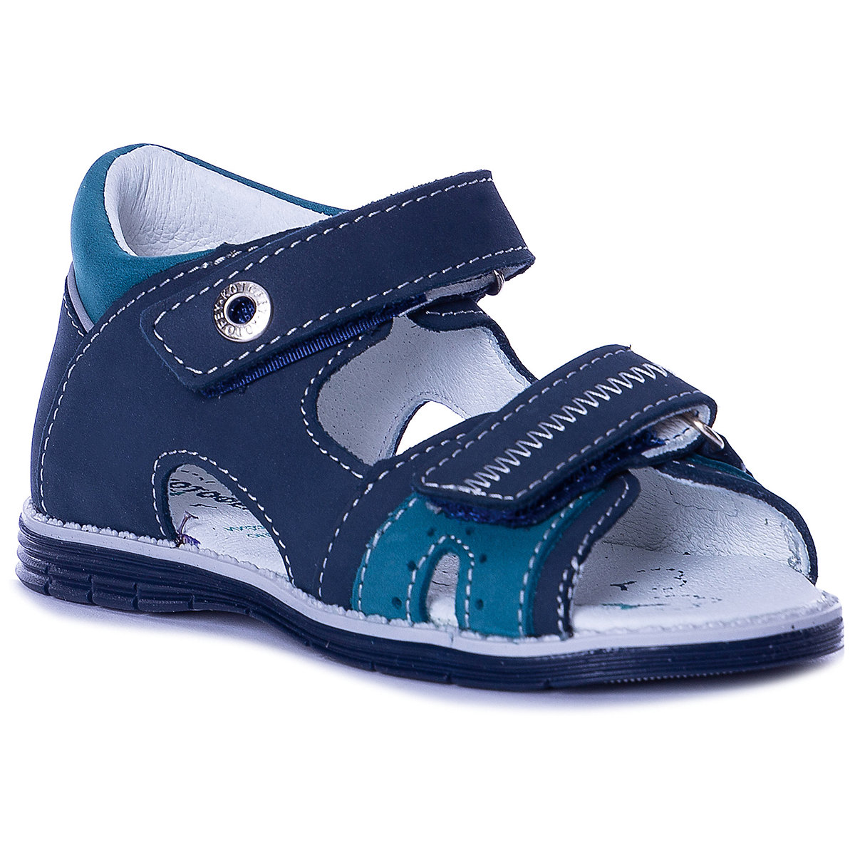 KOTOFEY Sandals 11319812 children's shoes comfortable and light girls and boys sandals adidas af3921 sports and entertainment for boys