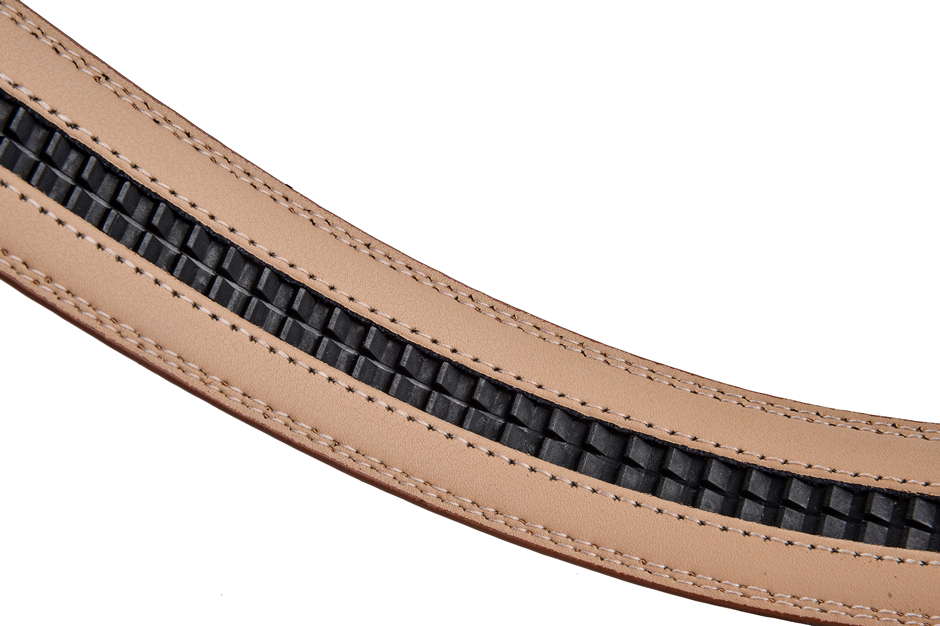 ... de comprar un Plyesxale marrón correa de cuero de los hombres 2018  automático hebilla para cinturón para vaqueros Estilo Vintage para hombre  cinturones ... 6666bc593334
