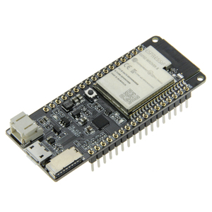 Image 2 - LILYGO®ESP32 WROVER TTGO 8 mo carte PSRAM TF carte de développement de Module Bluetooth WiFi