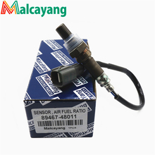 Auto Parts 89467-48011 Oxygen Sensor O2 Sensor Air Fuel Ratio Sensor For Lexus ES300 RX300 Toyota Highlander 8946748011