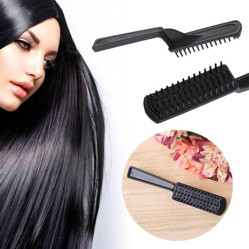Pro Salon Pemangkas Rambut Rambut Warna Warna Menyoroti Pewarna Sisir Hairdressing Krim Alat