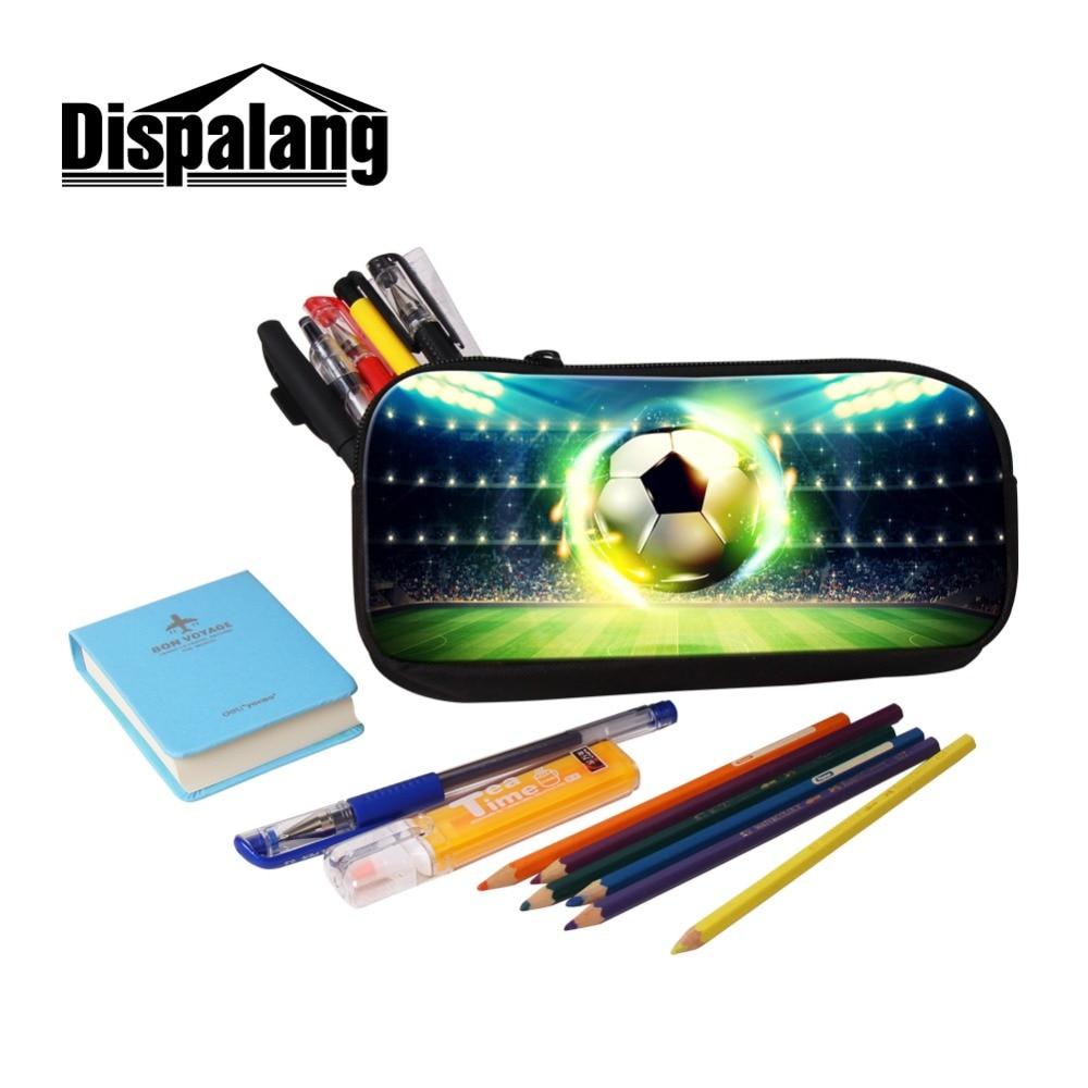 Dispalang 2 PCS Set School Backpack Pencil Case for Childern Art Designer Bookbag Girls DIY Rucksack Cool Day Pack Children