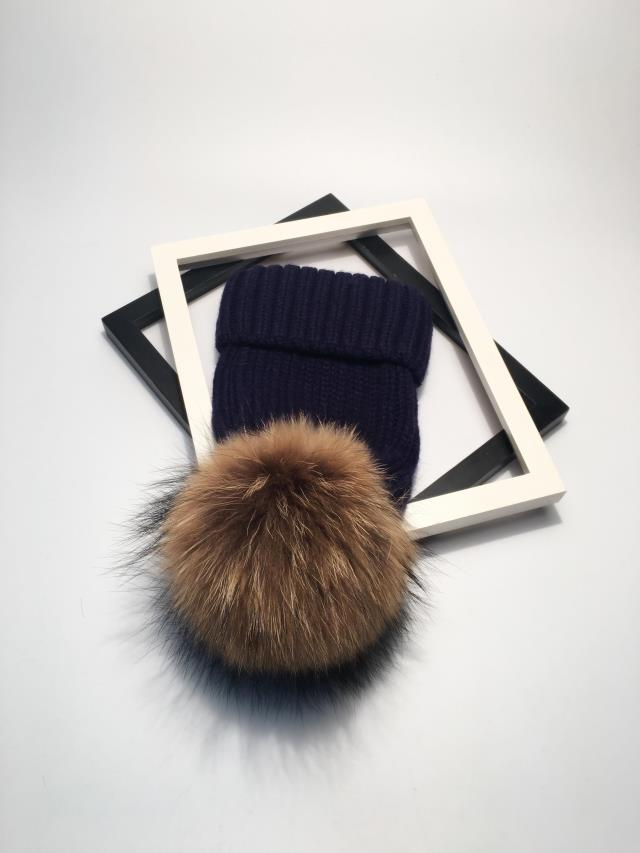 winter hats for women pom pom hat  (9)