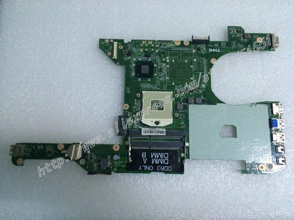 DA0V08MB6D1 Rev:D for dell Vostro 3460 laptop Motherboard 0C0YHN