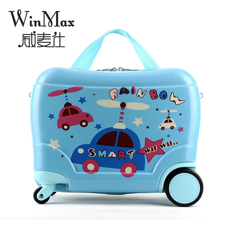 Popular Kids Luggage Brands-Buy Cheap Kids Luggage Brands lots ...