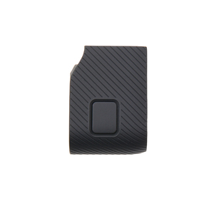 Image 4 - ORBMART צד כיסוי דלת מקרה החלפת USB C מיקרו HDMI יציאת מגן שחילוף Gopro גיבור 5 6 7 שחור מקורי מצלמה