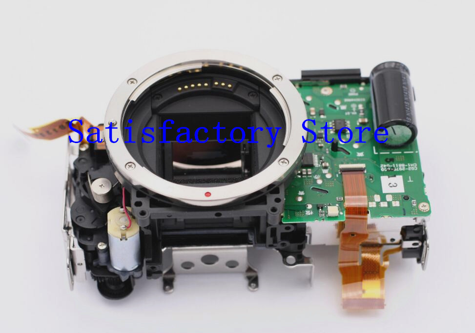 95%New small body For Canon 1100D ( Rebel T3 / Kiss X50) Mirror Box Assembly Repair part95%New small body For Canon 1100D ( Rebel T3 / Kiss X50) Mirror Box Assembly Repair part