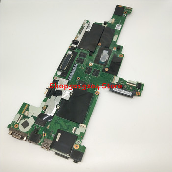 For lenovo ThinkPad T440 Laptop Motherboard with I5-4300U 4G 00HM173 VIVL0 NM-A102 Mainboard