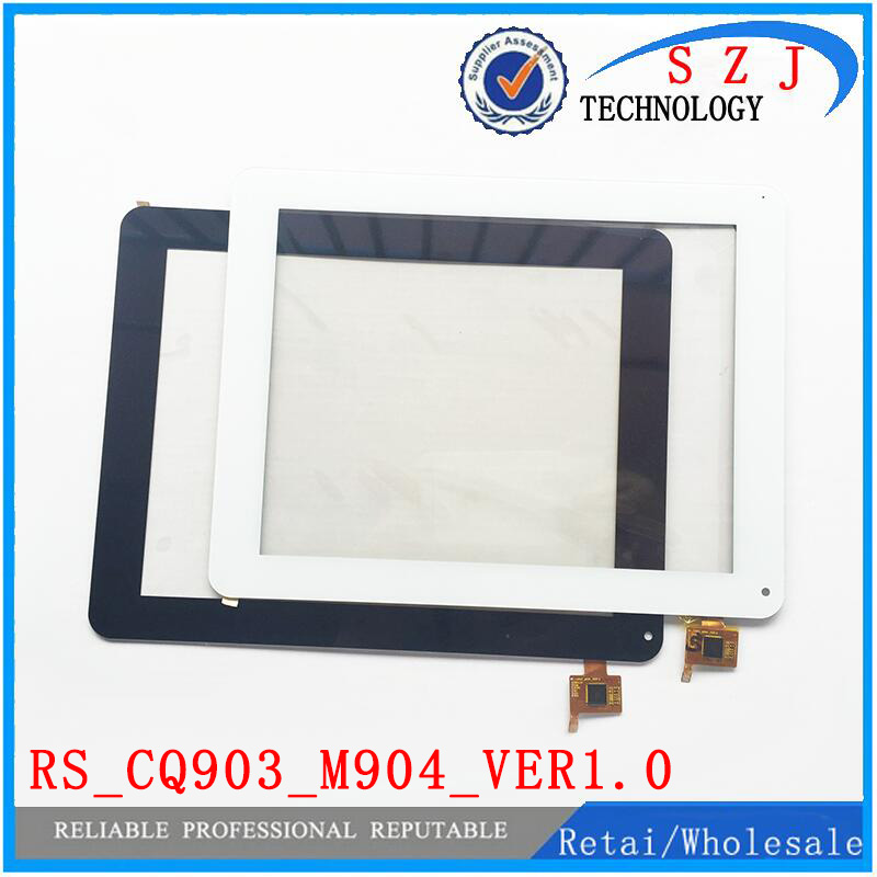 ФОТО New 9.7'' inch touch screen panel Tablet PC digitizer RS_CQ903_M904_VER1.0 Replacement Touch Screen Glass Free shipping